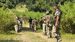 11 CRPF Personnel Killed In Chhattisgarh As Naxals Ambushed A Patrol