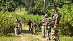 21 Maoists Killed, 2 Policemen Injured In Encounter On Andhra Pradesh-Odisha