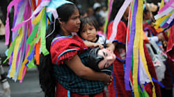 Indígenas, 32 por ciento de los hogares que reciben remesas: