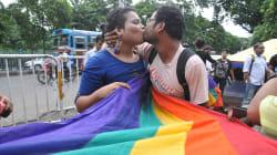 Tras una larga batalla, la Suprema Corte en la India despenalizó la