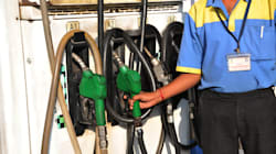 Petrol, Diesel Prices Hit Record Levels As Rupee
