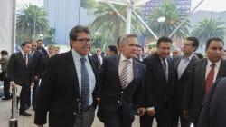 Busca SCJN destituir también a Monreal; el delegado responsabiliza al