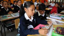 Las promesas en materia educativa como botín