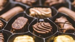 Do que é feito o chocolate de alta qualidade que o torna tão