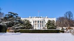 La Maison-Blanche placée en confinement après des coups de