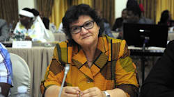 Fire Lynne Brown Immediately, Says DA After Damning Public Protector