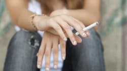 The Smoking Gender Gap Is Narrowing In India, But Is It A Win For