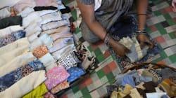 Why Tax Sanitary Napkins When You Exempt Bindi, Kajal And Sindoor, Asks Delhi