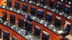Por falta quórum, el Senado levanta sesión sobre la destitución de Santiago