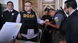 Presentan denuncia por presunta complicidad para reducir sentencia de Javier