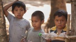 La crisis de la salud en la frontera sur de