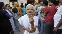 Polling Begins In Madhya Pradesh: BJP Eyes Fourth Term, Congress Hopes For