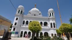 India Pakistan Agree To Open Kartarpur