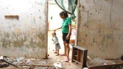 Reportan desvío de apoyos a damnificados en Chiapas con fines