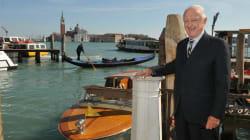 Cipriani dell'Harry's Bar contro la tassa per entrare a Venezia: