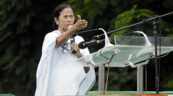 'BJP Bharat Chhodo': Mamata Banerjee Says Country Better Off Without