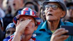 BLOG - 3 conseils pour éviter que le stress de la finale de la Coupe du Monde ait un effet nocif sur votre