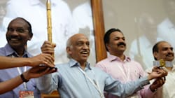 India Sends Its 100th Satellite Into