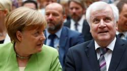 Le sort de Merkel suspendu à la décision de son ministre de