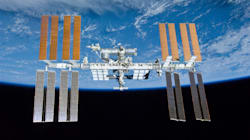 Une fuite dans la Station spatiale internationale causée par une météorite (mais tout va