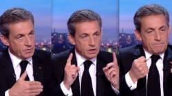 Sarkozy n'a reculé devant aucun adjectif pour décrédibiliser ses