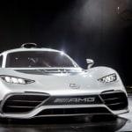 Os 5 carros mais caros do Salão do Automóvel de São