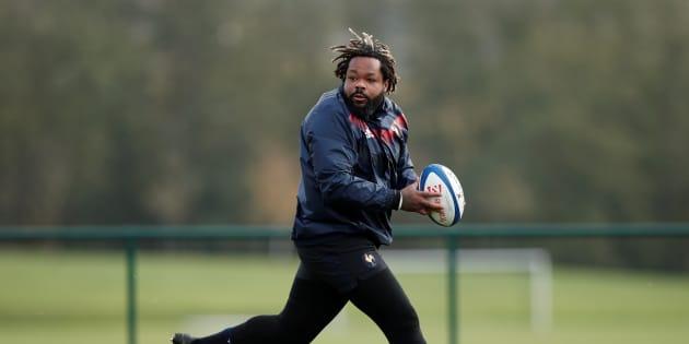 Le capitaine de Toulon Bastareaud suspendu 5 semaines pour brutalité — Rugby
