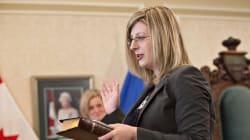Calgary MLA Resigns Months Before Alberta Provincial
