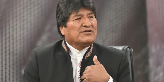 Morales quiere contender de nuevo, a pesar de que su derrota en 2016 en un referéndum le quitaba esa posibilidad. Posteriormente un fallo constitucional lo habilitó para postularse.