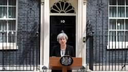 La pesadilla de Theresa May, la primera ministra de Reino
