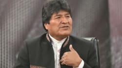 Evo Morales rompe récord en Bolivia tras 12 años de