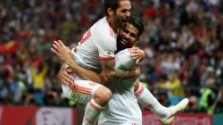 Coupe du monde: L'Espagne transperce