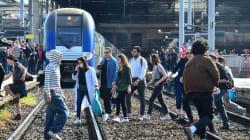 La SNCF porte plainte après