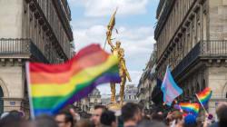 BLOG - Face à l'homophobie et à la transphobie, nous avons besoin de courage politique