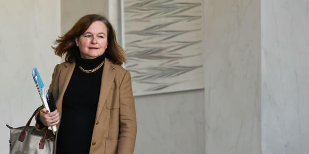"""""""Shopping de l'asile"""": la ministre Nathalie Loiseau reconnaît une """"expression pas heureuse"""", mais..."""
