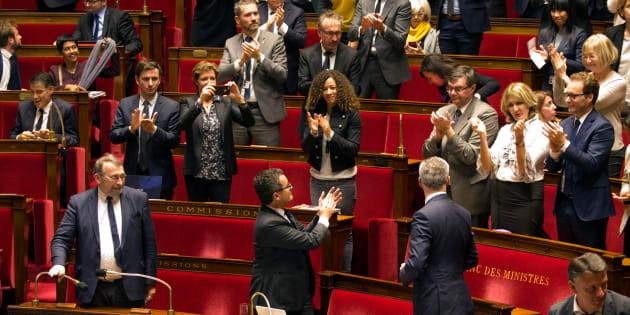 """Comment résoudre l'éternelle crise dans le couple """"Parlement/Gouvernement"""""""