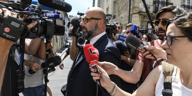 Affaire Grégory: Marcel et Jacqueline Jacob remis en liberté