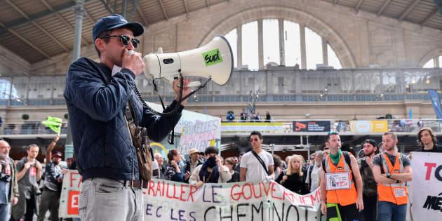 Grève SNCF: le taux de grévistes parmi les cheminots au plus bas depuis le début du mouvement