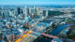 Melbourne Is Overtaking Sydney In A Less Desirable Way:
