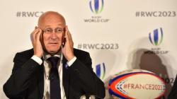 C'est officiel, la France n'est pas favorite pour accueillir le Mondial de rugby