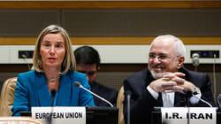 L'EUROPA AGGIRA LE SANZIONI DI TRUMP CONTRO L'IRAN - All'Assemblea Onu Bruxelles difende l'accordo sul