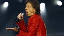 Algumas pessoas estão dizendo que a Inglaterra perdeu por causa do Mick