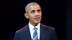 Barack Obama a marié deux de ses anciens