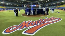 Du baseball des Blue Jays à Montréal en