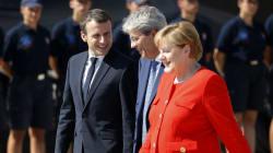 Macron pivot d'Europa, parte la strategia dei