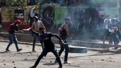 📷 Estalla el caos y la violencia en Nicaragua; protestas dejan más de 20