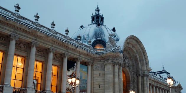 JO de Paris 2024: Le Grand Palais va fermer en 2020 pour se préparer à accueillir les Jeux.