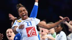Les Bleues du hand joueront la finale de l'Euro à