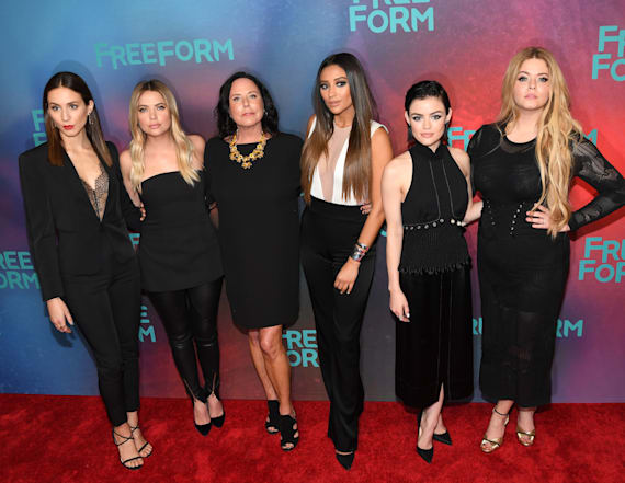 'Pretty Little Liars' spinoff given the green light