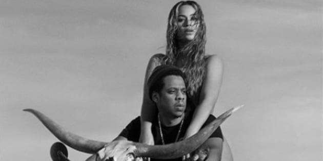 """Beyoncé et Jay-Z feront leur grand retour en France cet été pour la deuxième partie de """"On The Run Tour""""."""